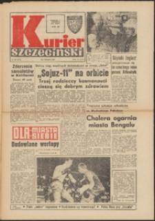 Kurier Szczeciński. 1971 nr 132 wyd. AB