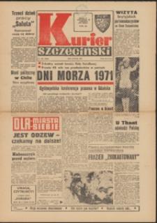 Kurier Szczeciński. 1971 nr 134 wyd. AB