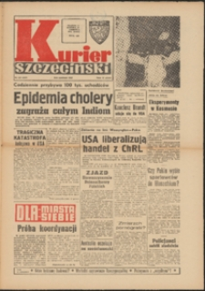 Kurier Szczeciński. 1971 nr 135 wyd. AB