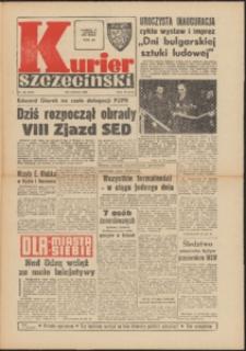 Kurier Szczeciński. 1971 nr 138 wyd. AB