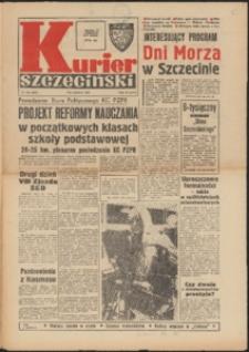 Kurier Szczeciński. 1971 nr 139 wyd. AB