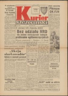 Kurier Szczeciński. 1971 nr 140 wyd. AB