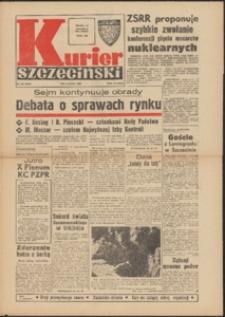 Kurier Szczeciński. 1971 nr 145 wyd. AB