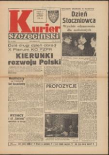 Kurier Szczeciński. 1971 nr 147 wyd. AB