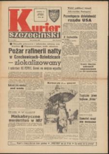 Kurier Szczeciński. 1971 nr 149 wyd. AB