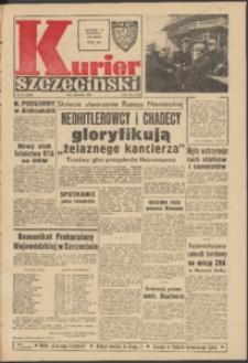 Kurier Szczeciński. 1971 nr 14 wyd. AB