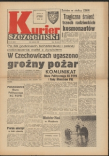 Kurier Szczeciński. 1971 nr 151 wyd. AB