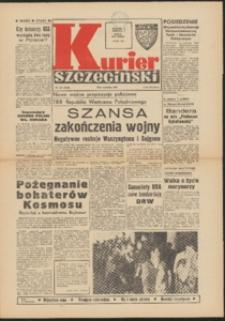 Kurier Szczeciński. 1971 nr 153 wyd. AB
