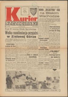 Kurier Szczeciński. 1971 nr 155 wyd. AB