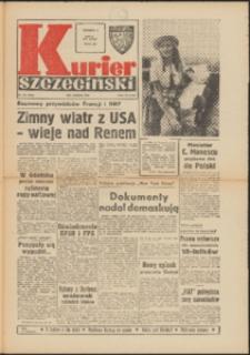 Kurier Szczeciński. 1971 nr 156 wyd. AB