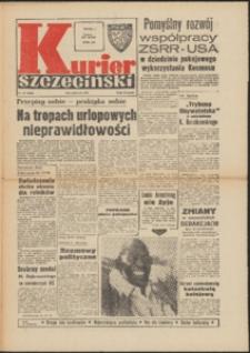 Kurier Szczeciński. 1971 nr 157 wyd. AB