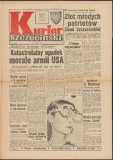 Kurier Szczeciński. 1971 nr 159 wyd. AB