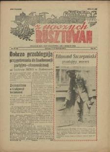 Z Naszych Rusztowań. R.2, 1955 nr 19