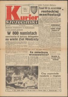 Kurier Szczeciński. 1971 nr 161 wyd. AB