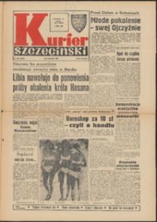 Kurier Szczeciński. 1971 nr 162 wyd. AB