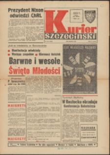 Kurier Szczeciński. 1971 nr 165 wyd. AB