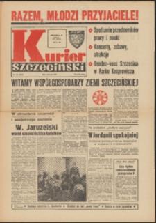 Kurier Szczeciński. 1971 nr 166 wyd. AB