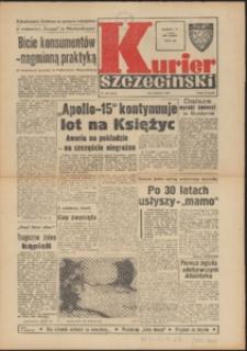 Kurier Szczeciński. 1971 nr 173 wyd. AB