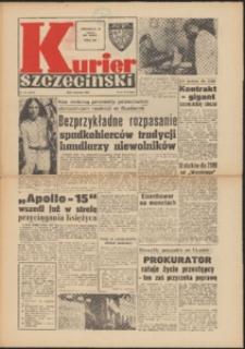 Kurier Szczeciński. 1971 nr 175 wyd. AB