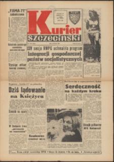 Kurier Szczeciński. 1971 nr 176 wyd. AB