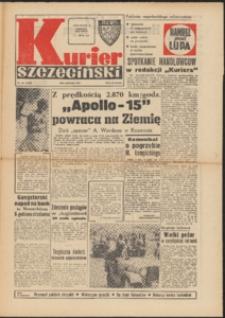 Kurier Szczeciński. 1971 nr 181 wyd. AB