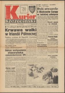 Kurier Szczeciński. 1971 nr 185 wyd. AB