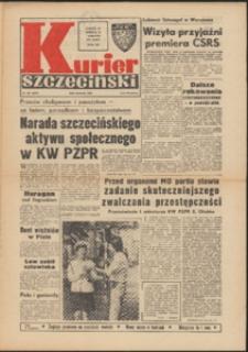 Kurier Szczeciński. 1971 nr 188 wyd. AB