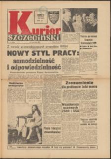 Kurier Szczeciński. 1971 nr 18 wyd. AB