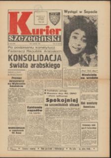 Kurier Szczeciński. 1971 nr 195 wyd. AB