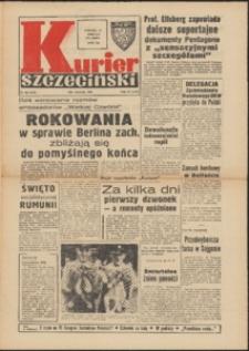 Kurier Szczeciński. 1971 nr 196 wyd. AB