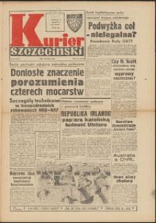 Kurier Szczeciński. 1971 nr 197 wyd. AB