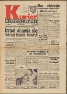 Kurier Szczeciński. 1971 nr 198 wyd. AB