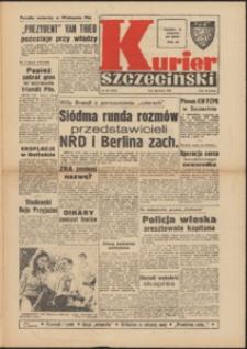 Kurier Szczeciński. 1971 nr 202 wyd. AB