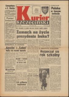 Kurier Szczeciński. 1971 nr 204 wyd. AB