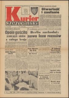 Kurier Szczeciński. 1971 nr 208 wyd. AB