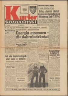Kurier Szczeciński. 1971 nr 209 wyd. AB