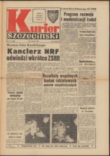 Kurier Szczeciński. 1971 nr 210 wyd. AB