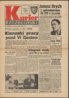Kurier Szczeciński. 1971 nr 211 wyd. AB