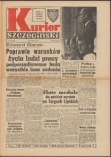 Kurier Szczeciński. 1971 nr 212 wyd. AB