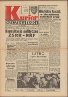 Kurier Szczeciński. 1971 nr 217 wyd. AB