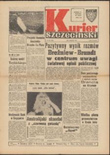 Kurier Szczeciński. 1971 nr 220 wyd. AB