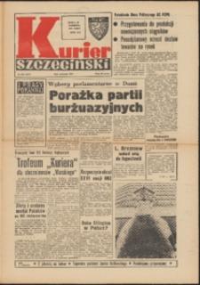 Kurier Szczeciński. 1971 nr 222 wyd. AB