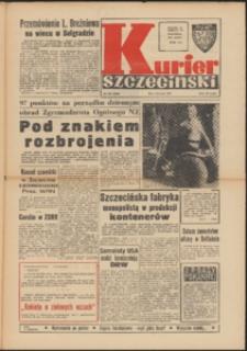 Kurier Szczeciński. 1971 nr 224 wyd. AB