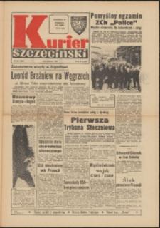 Kurier Szczeciński. 1971 nr 225 wyd. AB