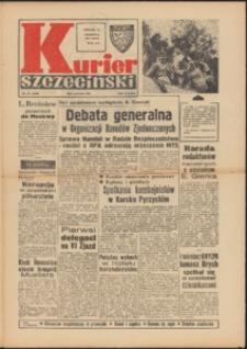 Kurier Szczeciński. 1971 nr 227 wyd. AB