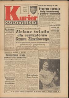 Kurier Szczeciński. 1971 nr 228 wyd. AB
