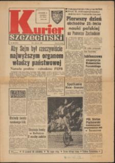 Kurier Szczeciński. 1971 nr 229 wyd. AB