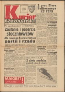 Kurier Szczeciński. 1971 nr 22 wyd. AB