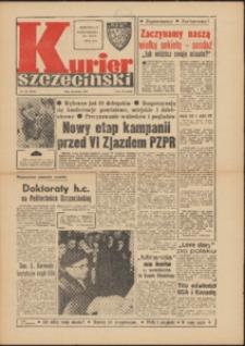 Kurier Szczeciński. 1971 nr 231 wyd. AB
