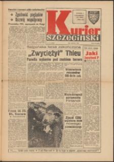 Kurier Szczeciński. 1971 nr 232 wyd. AB